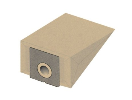 KOMA sáčky CONCEPT VP 9020 Limpio papírové 5 ks + 2 mikrofiltry