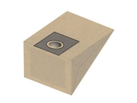 KOMA sáčky EIO č. 8 Solid papírové 5 ks + 2 mikrofiltry Balení: Balení v krabičce