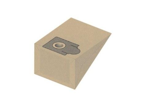 KOMA sáčky EIO č. 9 Futura papírové 5 ks + 2 mikrofiltry Balení: Balení v PET sáčku