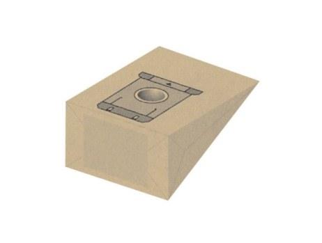 KOMA sáčky ELECTROLUX Clario papírové 5 ks + 2 mikrofiltry Balení: Balení v krabičce
