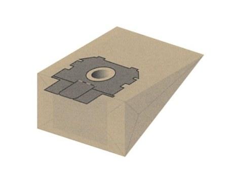 KOMA sáčky ELECTROLUX Ingenio papírové 5 ks + 1 mikrofiltr Balení: Balení v PET sáčku
