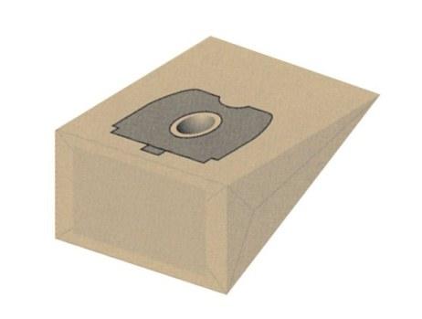 KOMA sáčky ETA Draco 414, Arcus 415 papírové 5 ks + 2 mikrofiltry Balení: Balení v krabičce