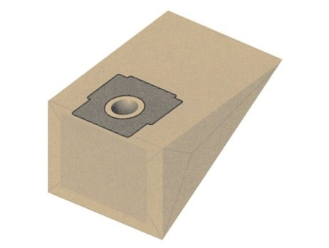 Sáčky do vysavače Zelmer Flip papírové Balení: Balení v krabičce
