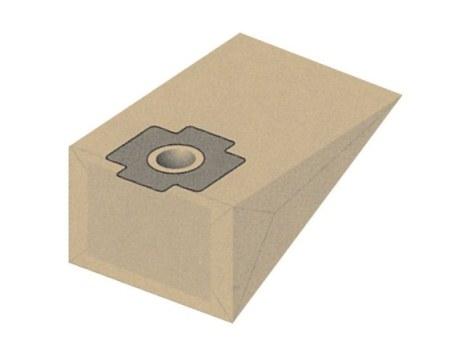 Sáčky do vysavače Zelmer Meteor papírové Balení: Balení v krabičce