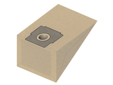 Sáčky do vysavače Zelmer Furio papírové Balení: Balení v krabičce