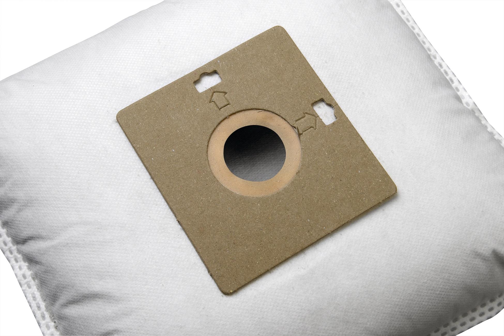 KOMA ET36 - SMART BAG - Concept, ETA, Sencor, textilní, 5ks