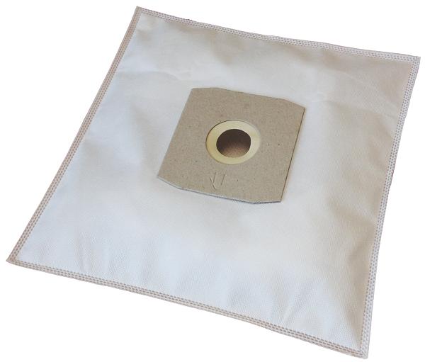 KOMA sáčky ECG VP 912 textilní 5 ks + 1 mikrofiltr