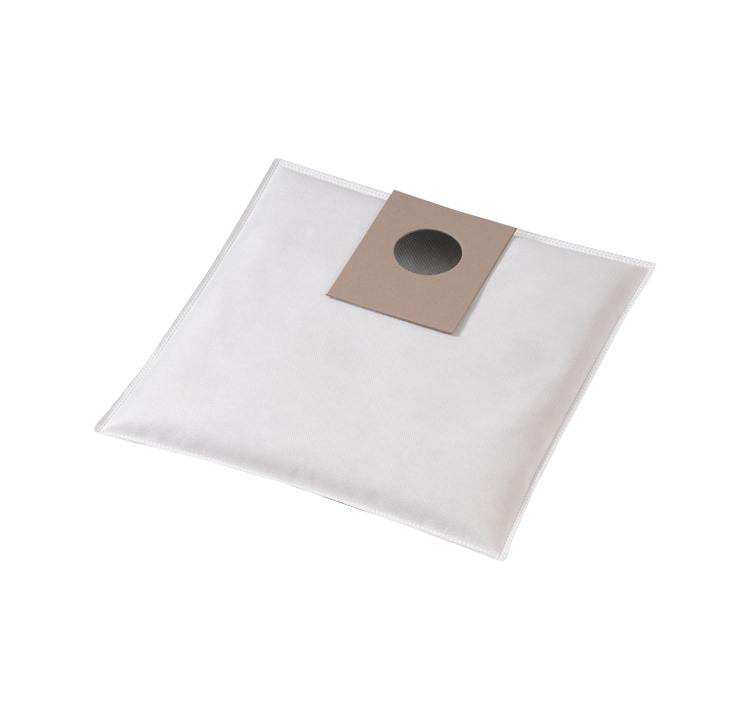 KOMA sáčky EIO č.8 Solid textilní 5 ks + 1 mikrofiltr