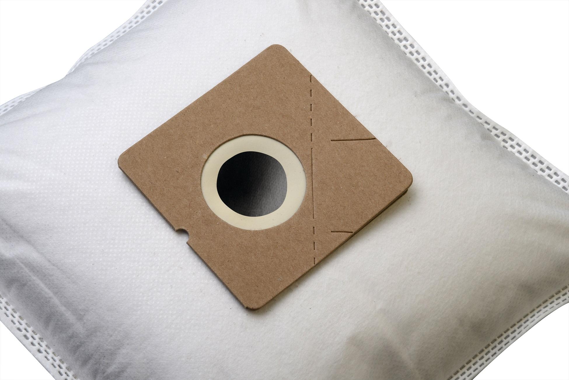 KOMA sáčky ETA Domino 1419 textilní, 5ks+mikrofiltr