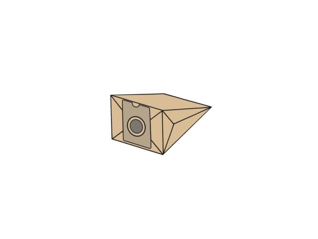 191 ec02p sacky do vysavace ecg hd 805 papirove