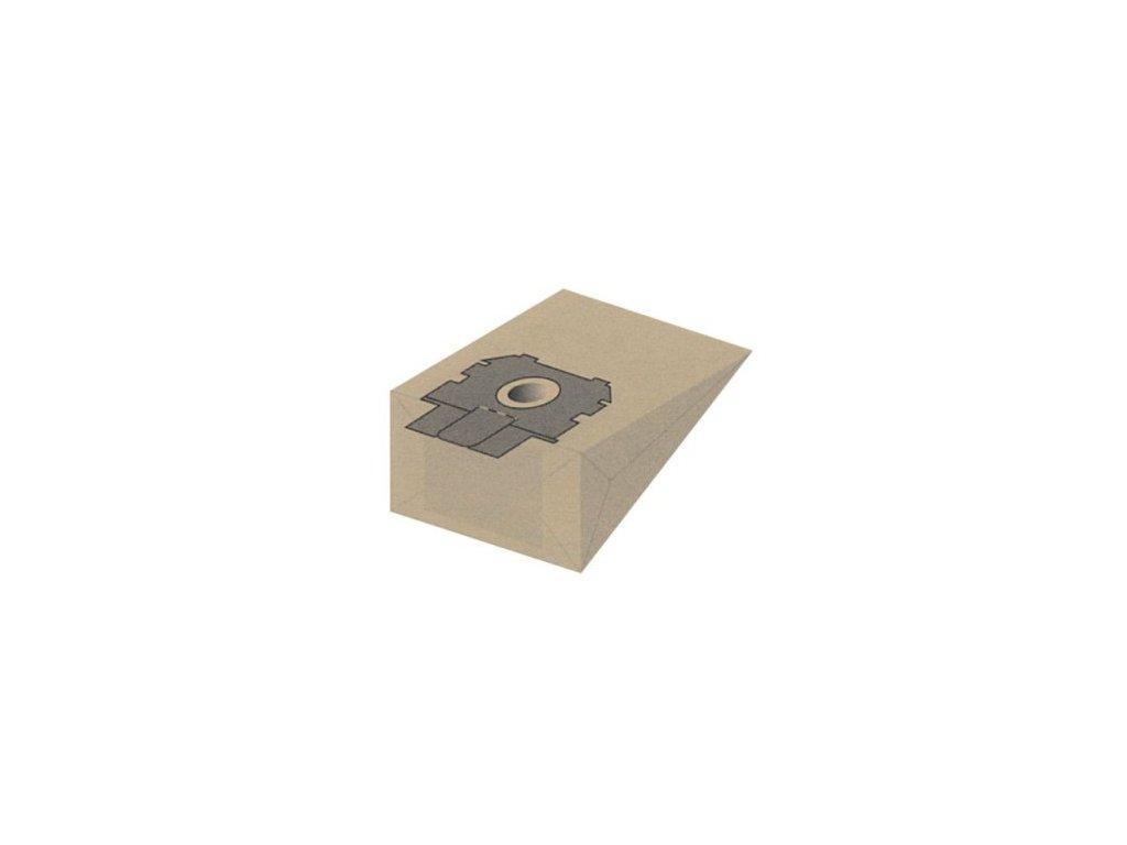 EX05P - Sáčky do vysavače Electrolux Ingenio papírové (Balení Balení v krabičce)