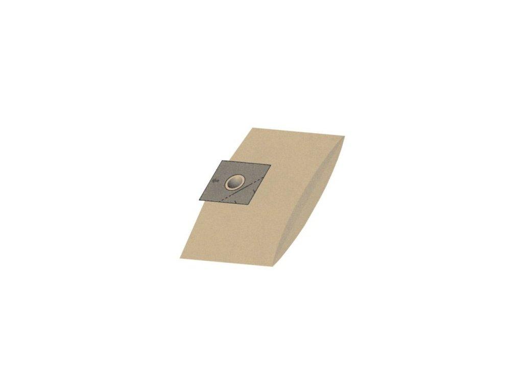 LG26P - Sáčky do vysavače LG Gold Star V 2600 E papírové (Balení Balení v krabičce)
