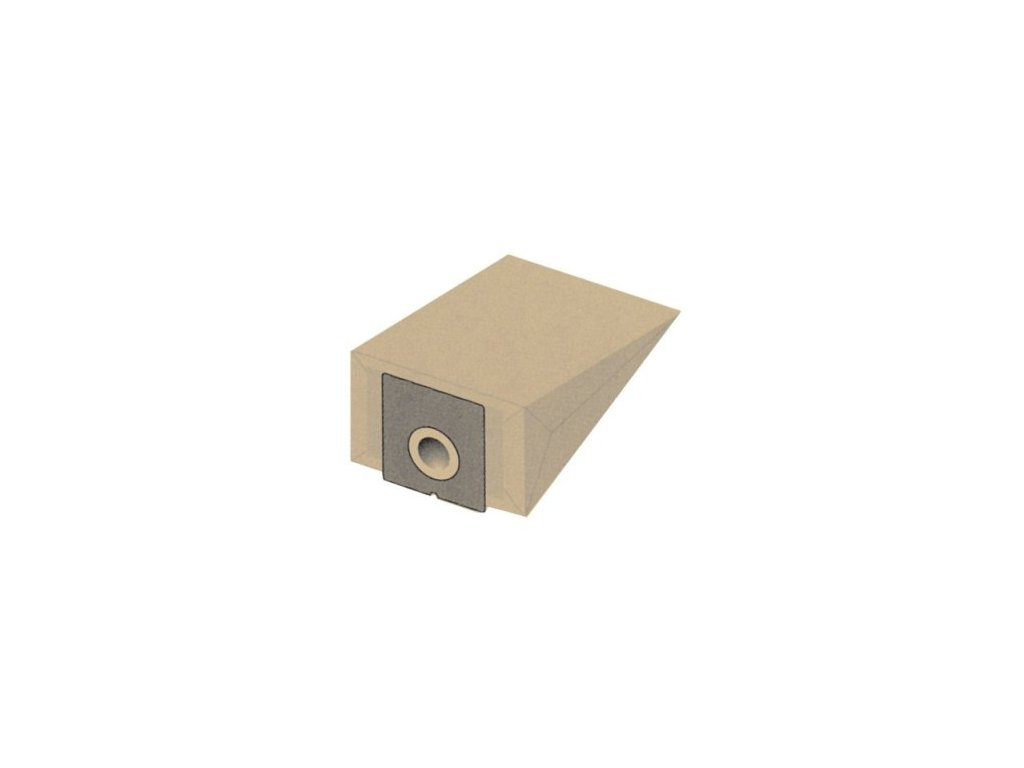 PR02P - Sáčky do vysavače Progress 2102 papírové (Balení Balení v krabičce)