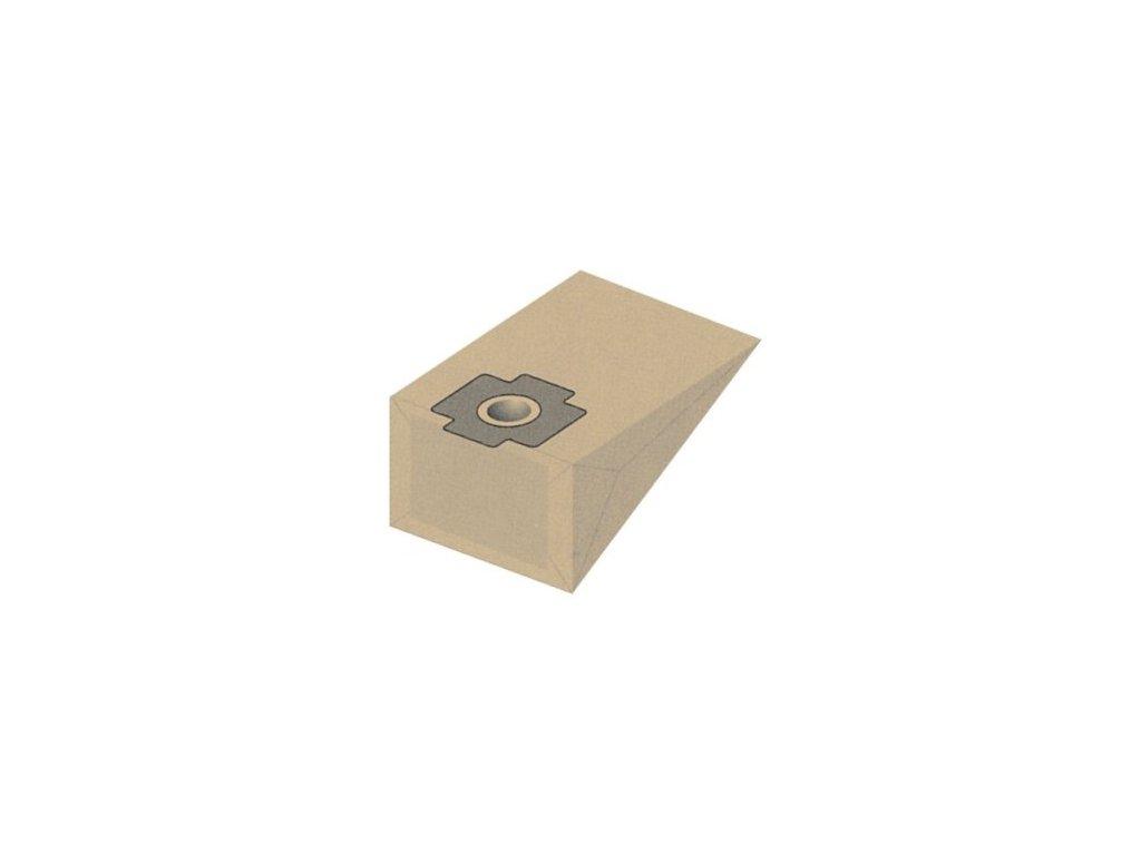 ZE02P - Sáčky do vysavače Zelmer Meteor papírové (Balení Balení v krabičce)