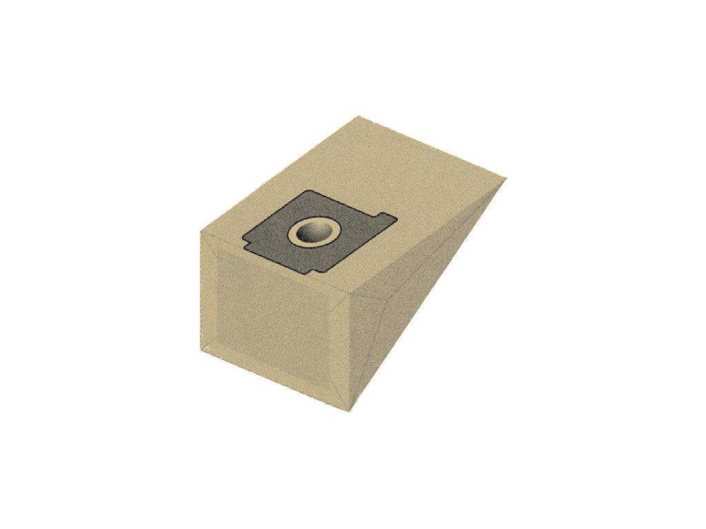 ZE03P - Sáčky do vysavače Zelmer Magnat 3000 papírové (Balení Balení v krabičce)