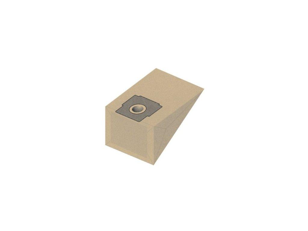 ZE11P - Sáčky do vysavače Zelmer Furio papírové (Balení Balení v krabičce)