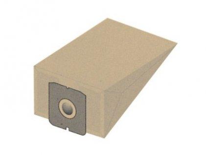 ZE04P - Sáčky do vysavače Zelmer Twist Twister papírové (Balení Balení v krabičce)