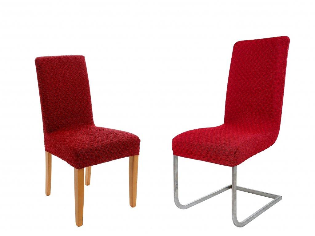 Potah na židli DIANA
