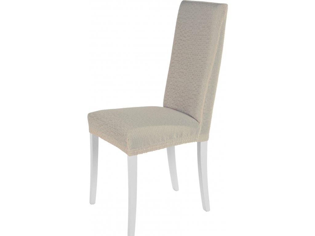Návlek na stoličku TIMEA (Farba Zelená)