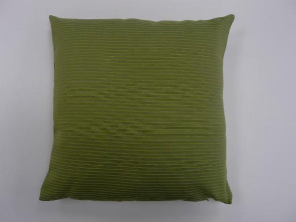 Levně Komashop Povlak na polštář GABRIELA Farba: Zelená, Rozmery: 48 x 48 cm