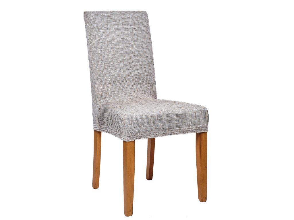 7e6a0fc2e12b9 Návlek na stoličku OLIVER - Komashop.sk