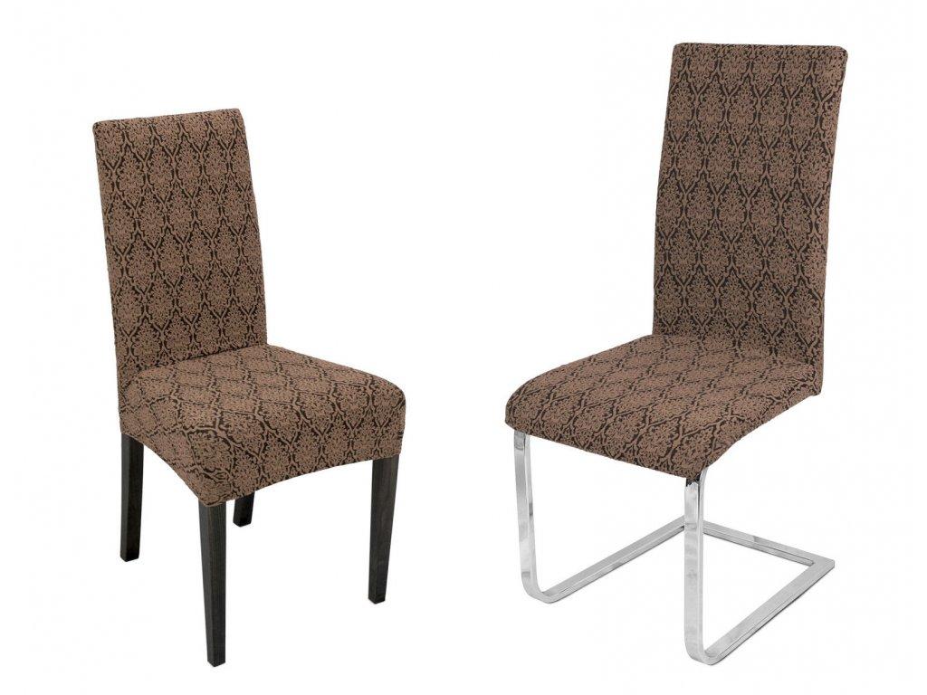 5982b75351148 Návlek na stoličku WIENA - Komashop.sk