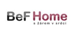 BEF HOME - výrobce krbů a kamen