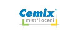 Cemix - výrobce stavebních hmot