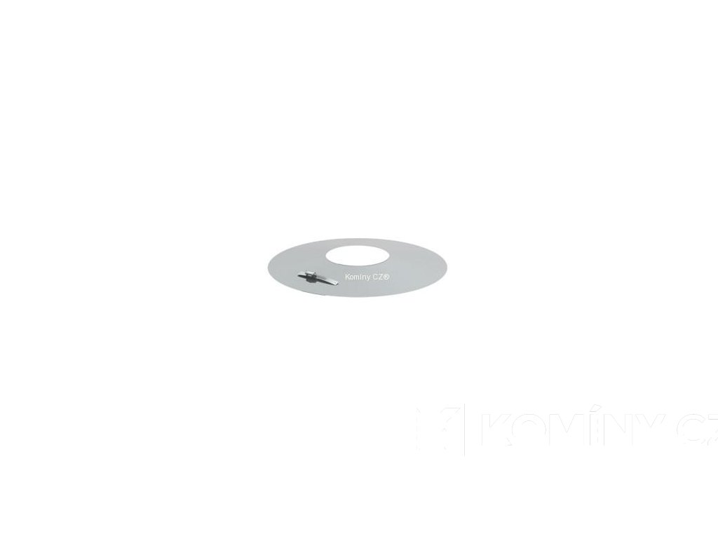 Límec koncentrického systému 100mm