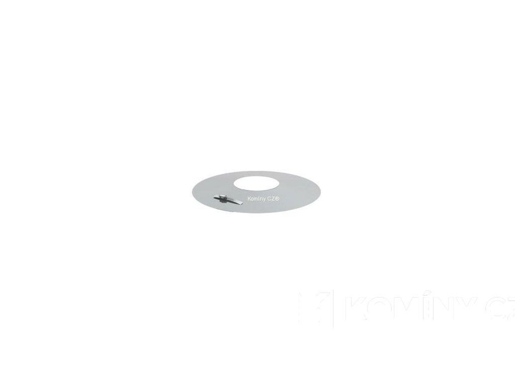 Límec koncentrického systému 125mm