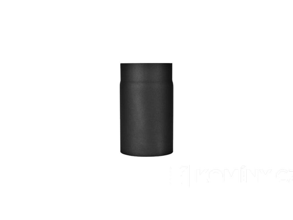 Kouřovod-trubka ke kamnům 120/250/1,5