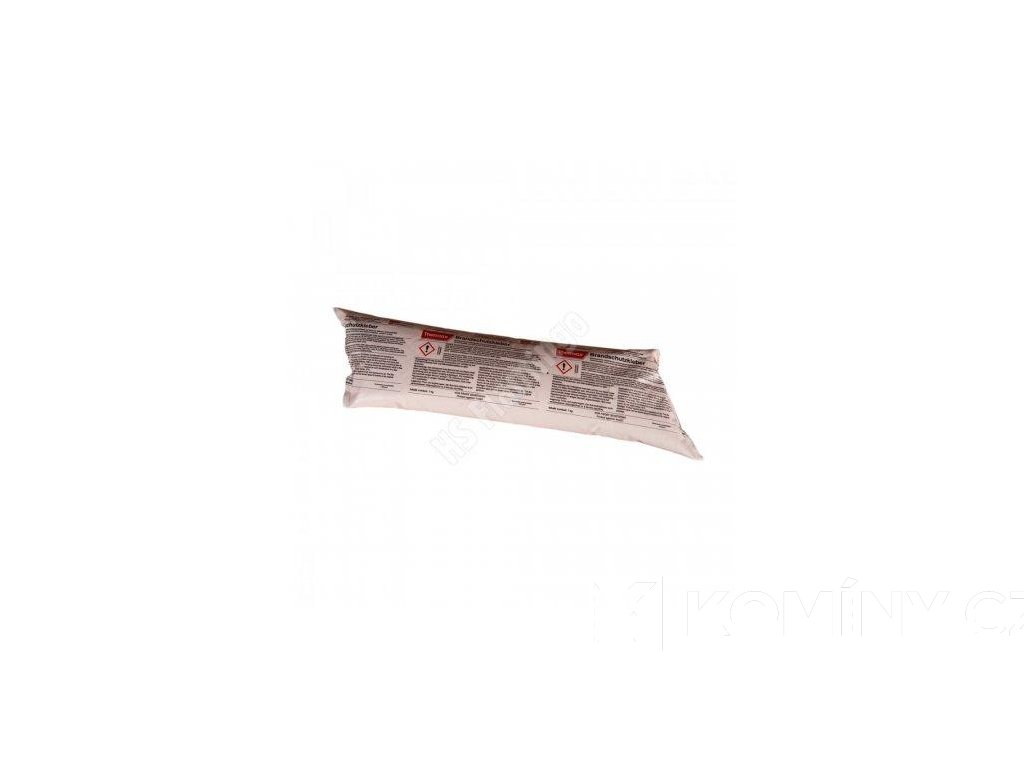 Lepidlo Glue THERMAX 1 100 °C plastový sáček 1 000 g