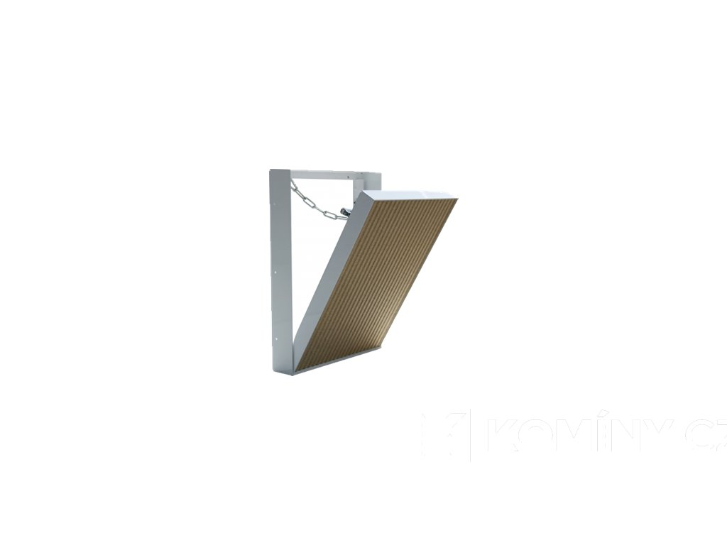 Revizní otvor do obestavby 400x300mm na výšku