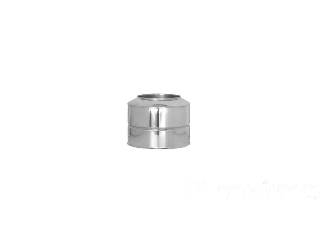 Uzávěr vedení 150/32,5 mm izolace
