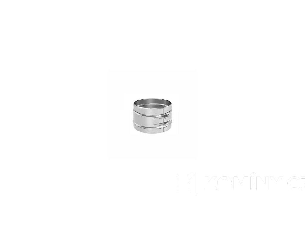 Spojka 150 mm/ 32,5 mm izolace