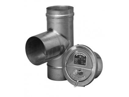 T-kus 150/0,8mm pro osazení regulátoru