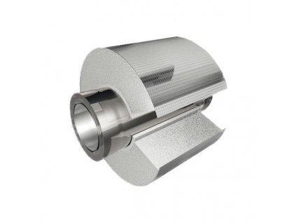 Komínový prostup Schräder vnitřní Ø 230/960 mm