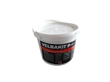 Tmel spojovací na vložky isostatické Velbakit 3kg