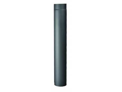 Kouřovod-trubka ke kamnům 125/500/1,5