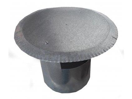 komínová stříška FeZN 160mm