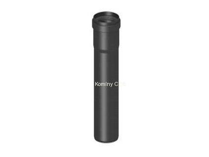 Trubka PP DN 80/250 mm pro kondenzační kotle 80-250mm