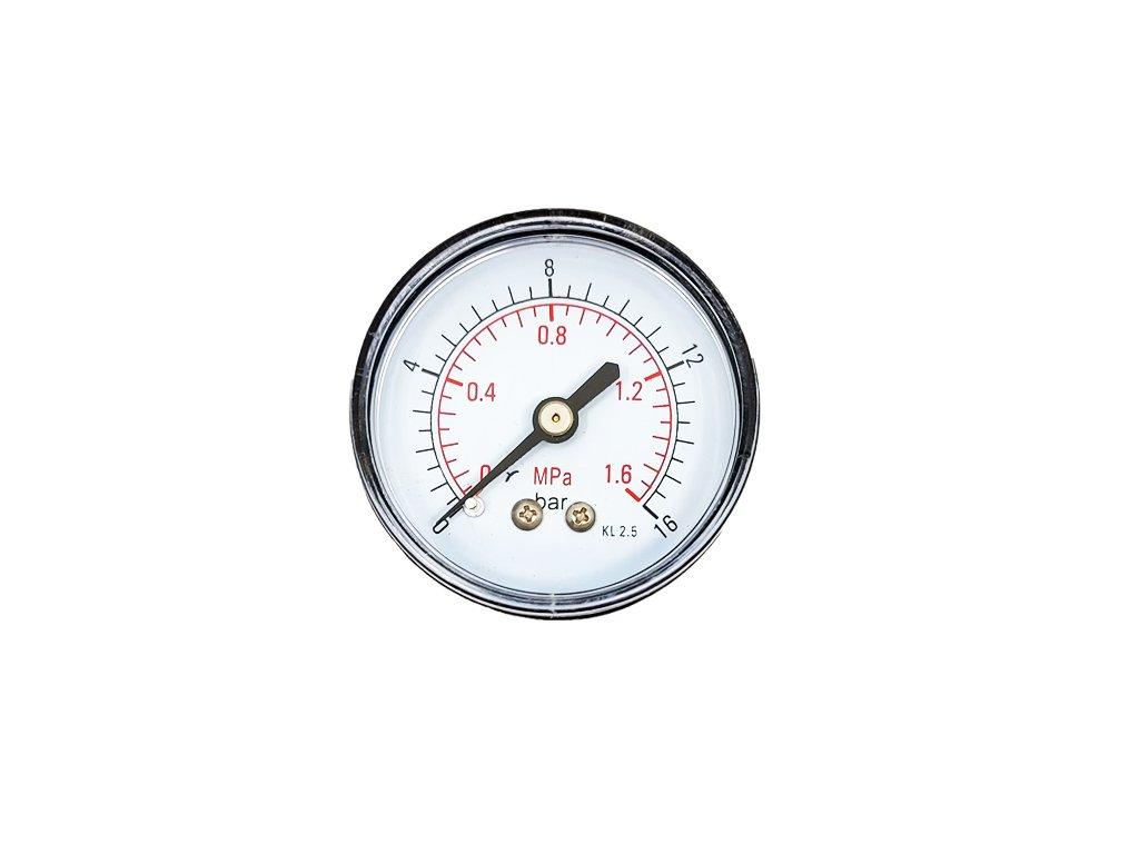 """Manometr MZ02-15, 0-16 bar, G 1/8"""""""