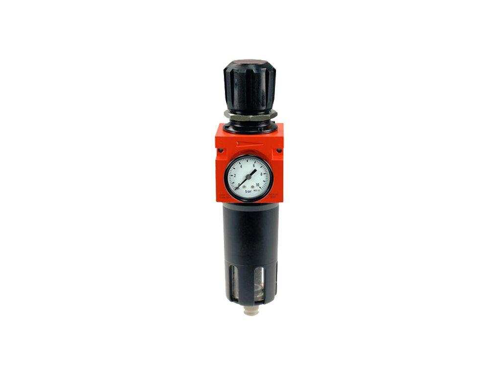regulator tlaku fdm