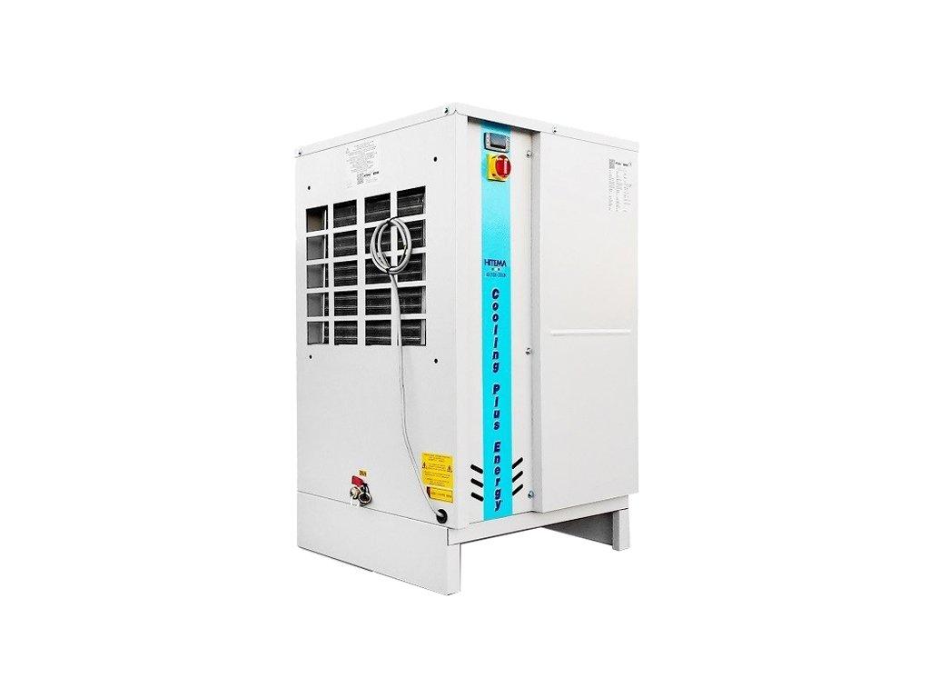 chladici jednotky 2