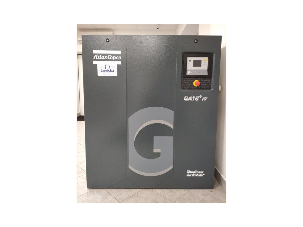 GA18+FF