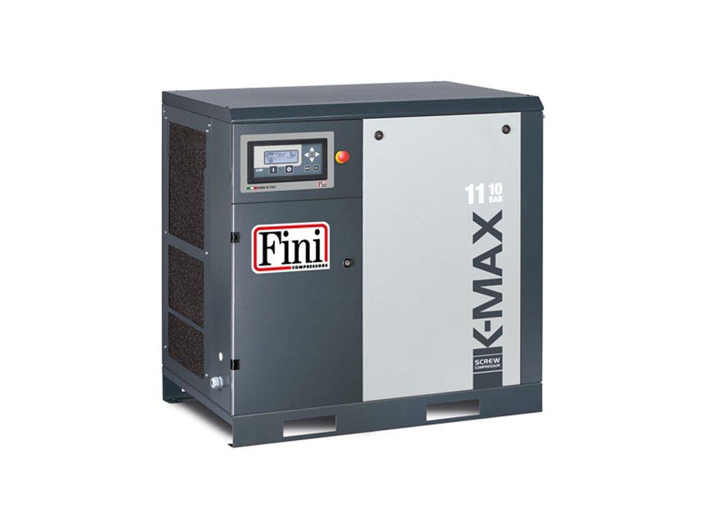 K MAX 11
