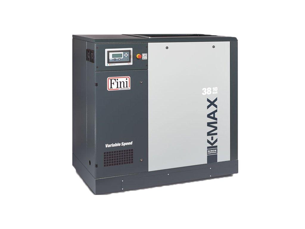 k max38VS