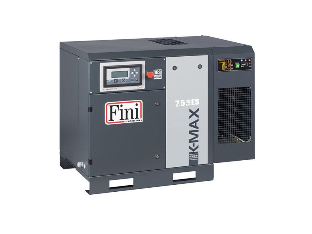 K MAX 7 5 ES VS