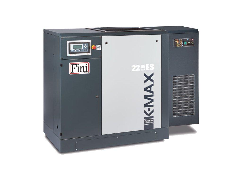 K MAX 22 ES upr