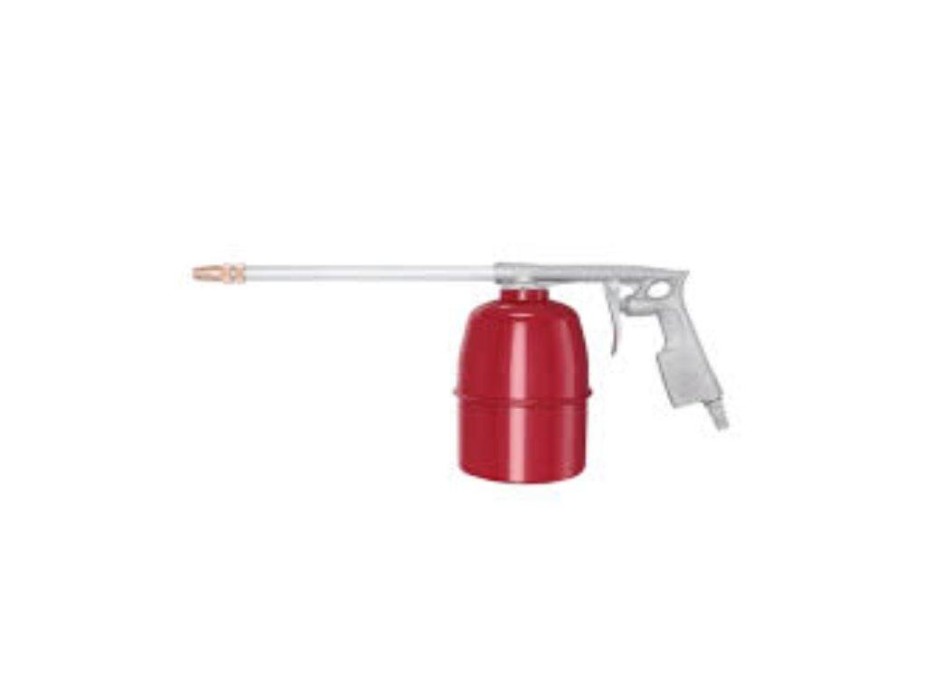 Mycí pistole s železnou nádržkou Gentilin 771310